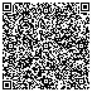 QR-код с контактной информацией организации Такси ЕВРО, ЧП