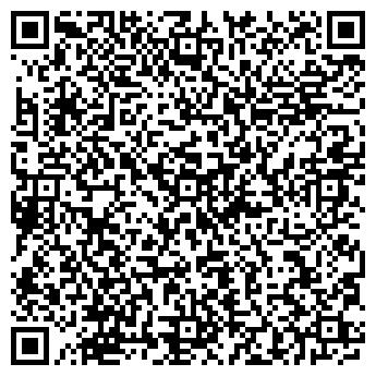 QR-код с контактной информацией организации Такси Корона, ЧП