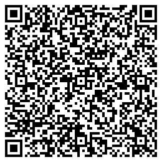 QR-код с контактной информацией организации Такси Апрель, ЧП