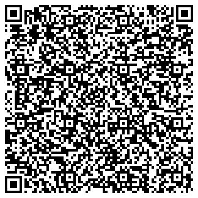 QR-код с контактной информацией организации ПОВОЛЖСКИЙ СТРОИТЕЛЬНЫЙ КОЛЛЕДЖ ГОСУДАРСТВЕННЫЙ МЕЖРЕГИОНАЛЬНЫЙ Ф-Л