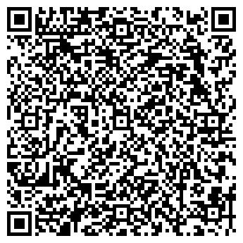 QR-код с контактной информацией организации Такси Михалыч, ЧП
