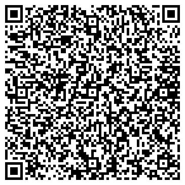 QR-код с контактной информацией организации Максим такси, ЧП