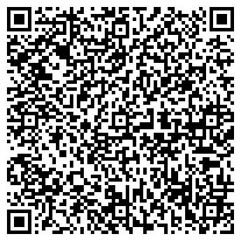 QR-код с контактной информацией организации Такси Моби, ЧП