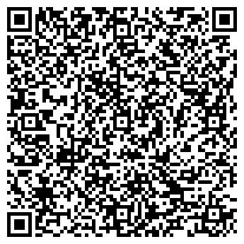 QR-код с контактной информацией организации АЗОВ ТАКСИ, ЧП