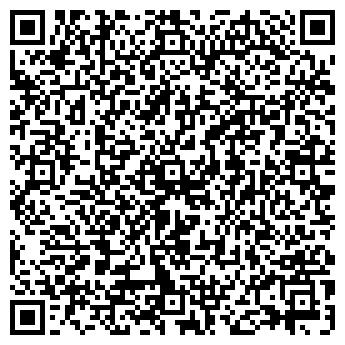 QR-код с контактной информацией организации Такси УКР, ЧП