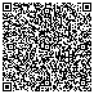 QR-код с контактной информацией организации Такси КНОПКА, ЧП