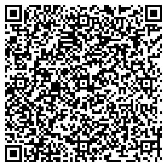 QR-код с контактной информацией организации Такси СТУДЕНТ, ЧП