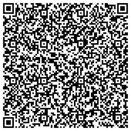 QR-код с контактной информацией организации ТЕХНОЛОГИЧЕСКИЙ КОЛЛЕДЖ МИНИСТЕРСТВА ОБЩЕГО И ПРОФЕССИОНАЛЬНОГО ОБРАЗОВАНИЯ РФ