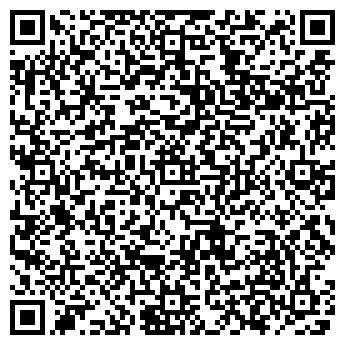 QR-код с контактной информацией организации Такси Avrika (аврика), ЧП
