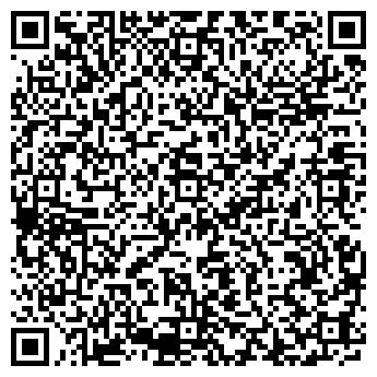 QR-код с контактной информацией организации Такси Шансон, ЧП
