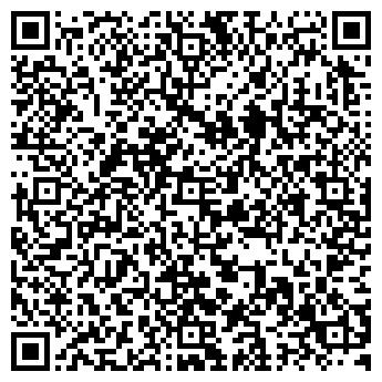 QR-код с контактной информацией организации TAXI Всегда, ЧП