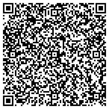 QR-код с контактной информацией организации Шампиньон, кафе-бар, ООО