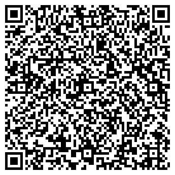 QR-код с контактной информацией организации Такси Голд, ЧП