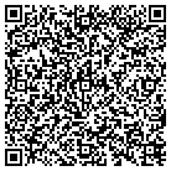QR-код с контактной информацией организации Гостиный кейтеринг, ЧП