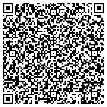 QR-код с контактной информацией организации Такси Автокомфорт, ЧП
