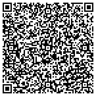 QR-код с контактной информацией организации Такси Перевозчик, ЧП