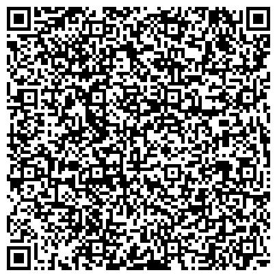 QR-код с контактной информацией организации Aurum Catering Service (Аурум кейтеринговая компания), ООО
