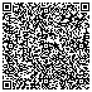 QR-код с контактной информацией организации Музыкальная группа Six O'clock, СПД
