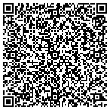 QR-код с контактной информацией организации Мультивидео, ЧП (Multivideo)