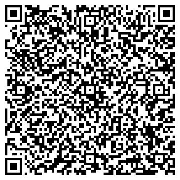 QR-код с контактной информацией организации BMC Promo Agency, ООО