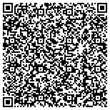 QR-код с контактной информацией организации Информационно-аналитическая фирма ЭКСОР, ООО