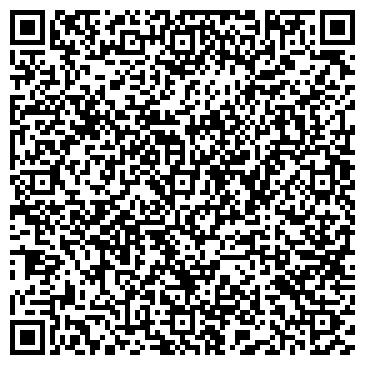 QR-код с контактной информацией организации Кредитреформ Украина, ООО