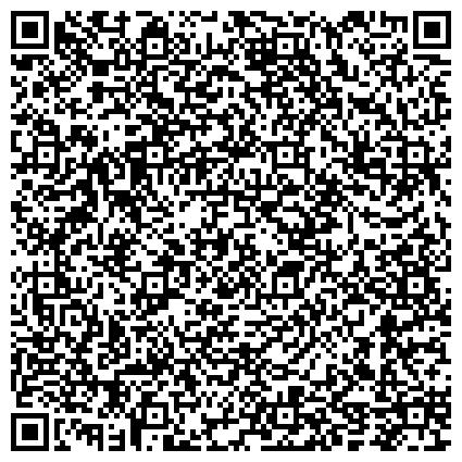 QR-код с контактной информацией организации КУЦЭКС, Украино-Китайский центр экономического и культурного сотрудничества