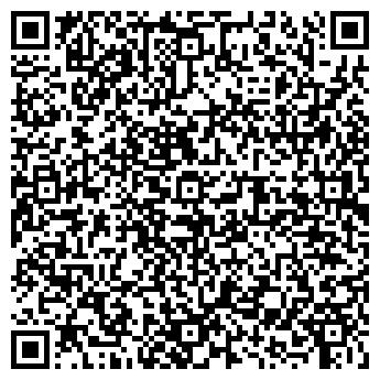 QR-код с контактной информацией организации Скайбери Украина, ООО