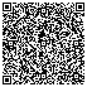 QR-код с контактной информацией организации Кулинарный Дом, ООО