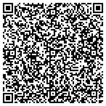 QR-код с контактной информацией организации Метрополь Кетеринг, ООО