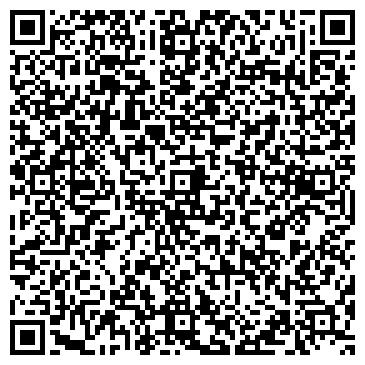 QR-код с контактной информацией организации Киев-кейтеринг, ООО