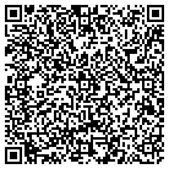 QR-код с контактной информацией организации СТО Кайсар, ИП