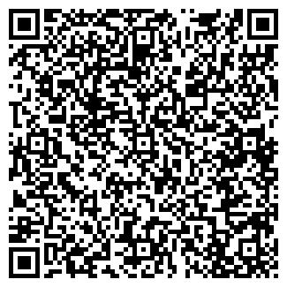 QR-код с контактной информацией организации ООО ПОЛИМАКС