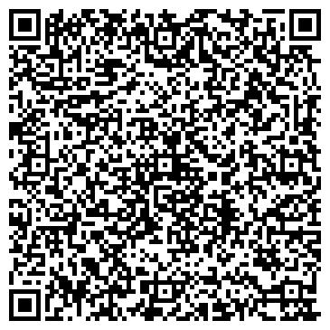 QR-код с контактной информацией организации EURO-SERVICE (Еуро-Сервис), ТОО