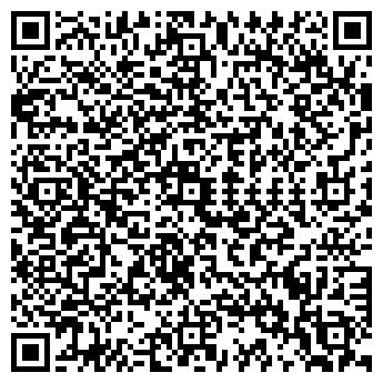 QR-код с контактной информацией организации ООО СЕРВИС-ЦЕНТР