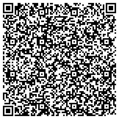 QR-код с контактной информацией организации ЕАС Азия Компания, ТОО