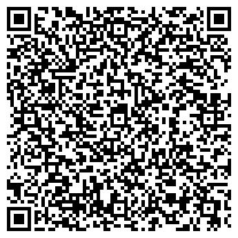 QR-код с контактной информацией организации Евразия СТ, ТОО