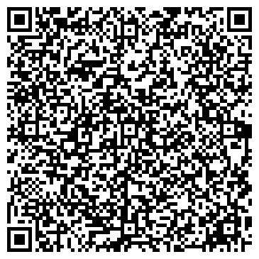 QR-код с контактной информацией организации Гефест Плюс, ТОО