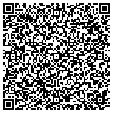 """QR-код с контактной информацией организации Производственный цех """" Шаров и Компания"""""""