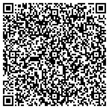 QR-код с контактной информацией организации Мадагаскар, ИП