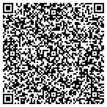 QR-код с контактной информацией организации Шоу студия Sugar Dance (Шугэ Дэнс), ИП