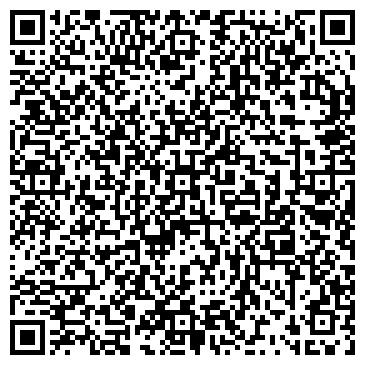 QR-код с контактной информацией организации Грук М. Н. (EventFantasy), ИП