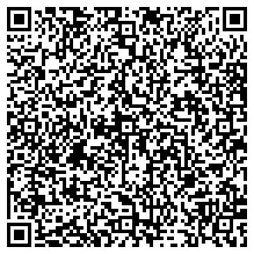 QR-код с контактной информацией организации Ameli Events (Амели Эвентс), ИП