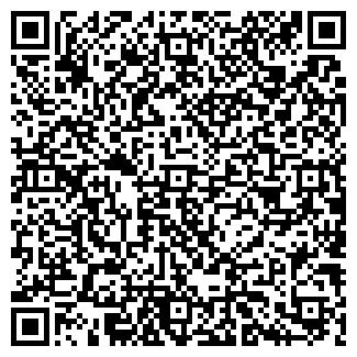 QR-код с контактной информацией организации CARD CITY