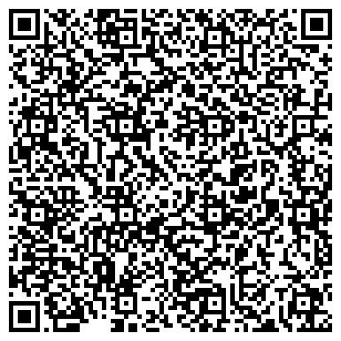 QR-код с контактной информацией организации Международный Институт Ментальных Технологий, ТОО