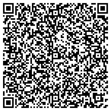 QR-код с контактной информацией организации PromAlp (ПромАльп), ИП