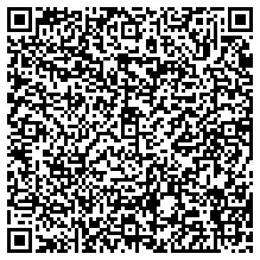 QR-код с контактной информацией организации ALEDMI (Аледми), типография, ТОО
