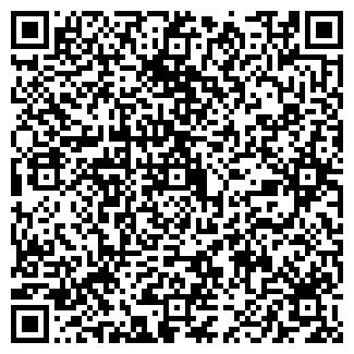 QR-код с контактной информацией организации КЫЗМЕТ, ИП