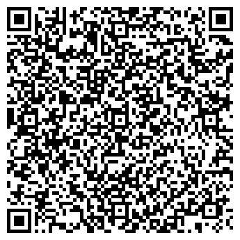 QR-код с контактной информацией организации Гордей А. В., ИП