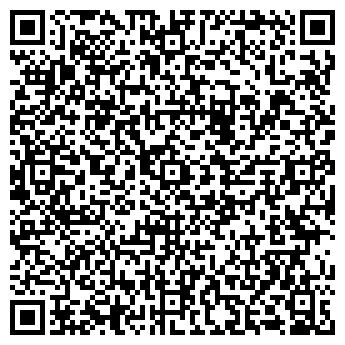 QR-код с контактной информацией организации Штыфанов А.А., ИП